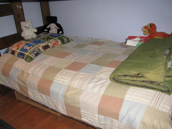 C2 bed