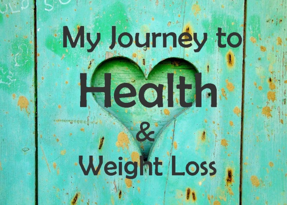 My Journey to Health and Weight Loss copy