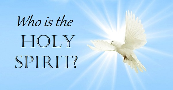 Holy Spirit dove photo
