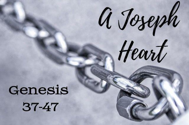 a joseph Heart