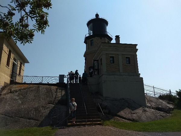 split rock light house 2018