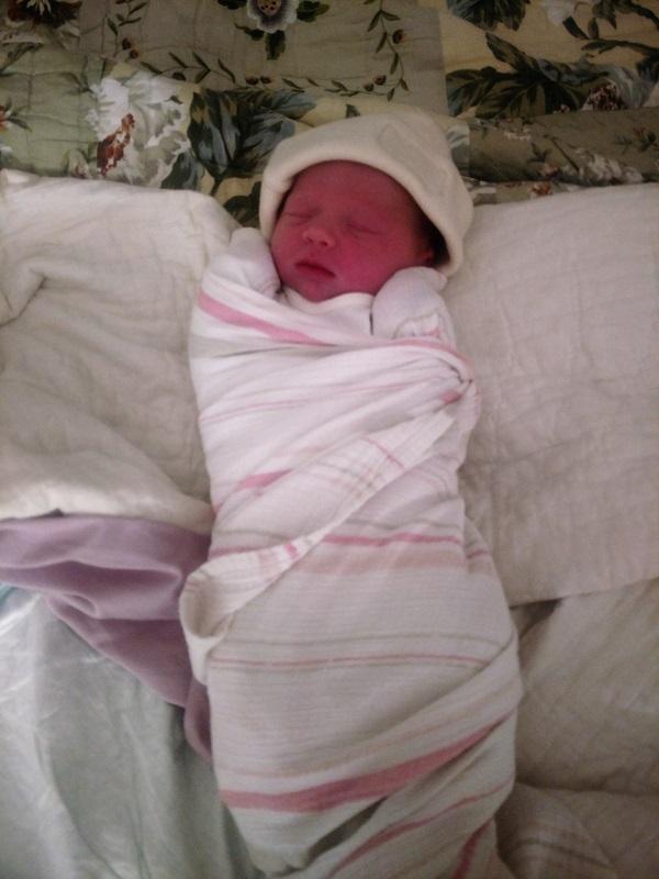 Melody newborn bundle smaller